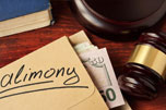 spousal support alimony